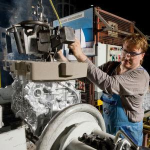 Verkehrsminister fordern Lösung zur Nachrüstung von Dieselmotoren