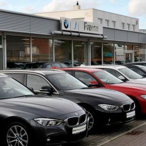 Autohaus Freese: Fans statt Kunden