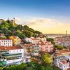 Portugal: Two toolmaking clusters in one small country