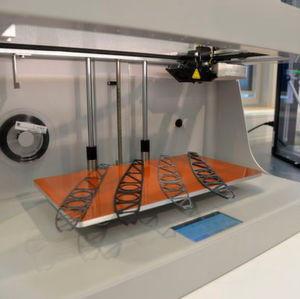 3D-Druck trifft Faserverbund-Fertigungstechnologien