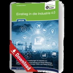 Einstieg in die Industrie 4.0