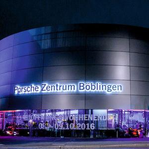 Die großen Autohändler: Hahn-Gruppe