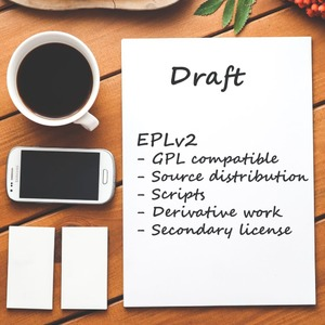 EPLv2 wird GPL-kompatibel