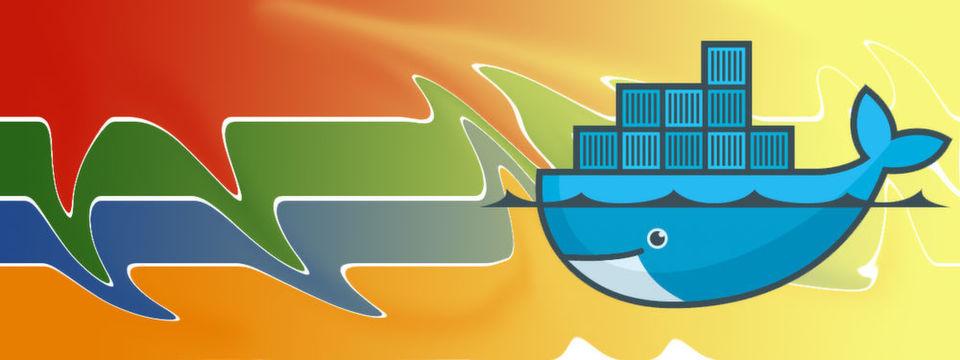 Windows Server 2016 ist mit Docker-Container-Technologie ausgestattet.