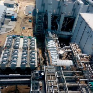 Contracts for Low-Noise Air-Cooled Condensers Awarded to B&W