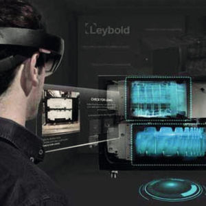 Taking AR to the Process Plant: Where Digital and Physical Worlds Meet...