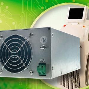 Kondensator-Ladegeräte für industriell gepulste Energiesysteme