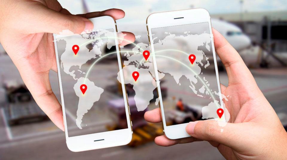 Backup dient auch der Bestückung neuer Mobilgeräte mit vorhandenen Daten.