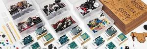 Genuino Education Kit, Technikexperimente für Schüler