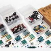 Genuino Education Kit, Technikexperimente für Schüler