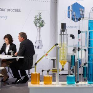 Alles was Sie zur Chemspec Europe 2017 wissen müssen