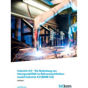 Kostenloser Leitfaden zu Industrie-4.0-Interoperabilität
