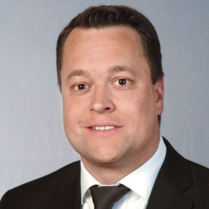 Christian Thies, Regional Sales Manager Germany bei Cloudian