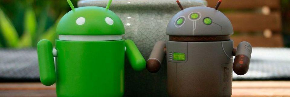 Android Studio soll den Benutzer bei der Entwicklung eigener Apps an die Hand nehmen.