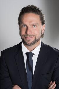 Stefan Hagen ist Vice President Enterprise Sales DACH, Frankreich und Italien bei Syncron.