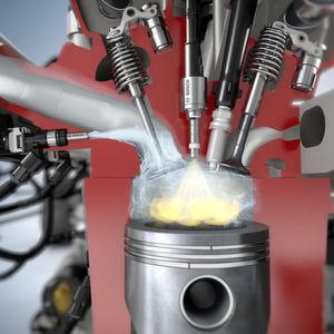 Benzin, Diesel, Strom: gemeinsame Zukunft