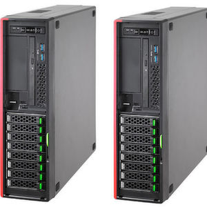 Fujitsu Primergy Mono Socket Server