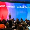 Bosch: Erfolgreiches Jahr – technischer Umbruch