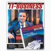 Früher informiert sein: die IT-BUSINESS 9/2017