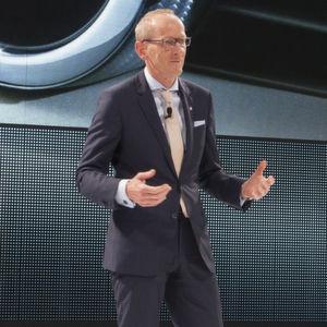 Opel-Chef Neumann will mit Hilfe von PSA die Kosten senken