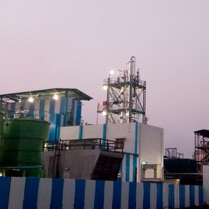Praj Completes India's First Integrated Bio-Refinery