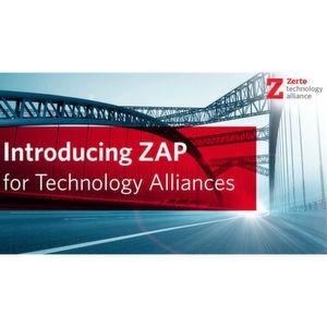 Zerto startet Technologiepartnerschaften