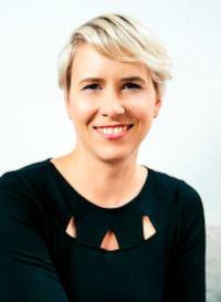 Miriam Rupp ist Gründerin und gemeinsam mit Nora Feist Geschäftsführerin von Mashup Communications.