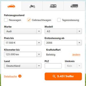 Online-Inserate: Ausstattungsmerkmale und Beschaffenheitsvereinbarung