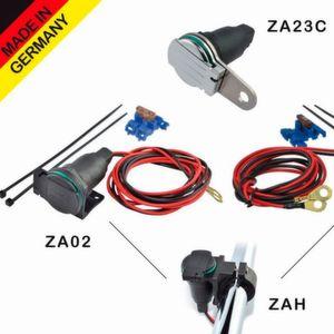 """Baas Parts: """"Zig"""" Bordsteckdosen reduziert"""