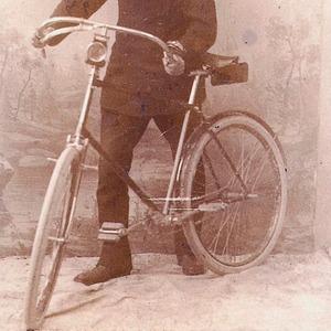 200 Jahre Fahrrad: Bosch feiert mit