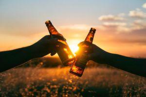 Um sich aus der Konkurrenz hervorzuheben, müssen Brauereien ihr Bier in Szene setzen – mit einem eindrucksvollen Label.