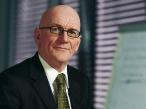 Lars Landwehrkamp, Vorstandssprecher AC-Service
