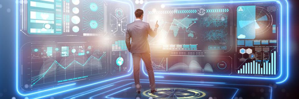 Eine effizientere Kommunikation zwischen den Mitarbeitern eines Unternehmens führt zu mehr Flexibilität, Mobilität und Produktivität; UCaaS und CPaaS können hier helfen.