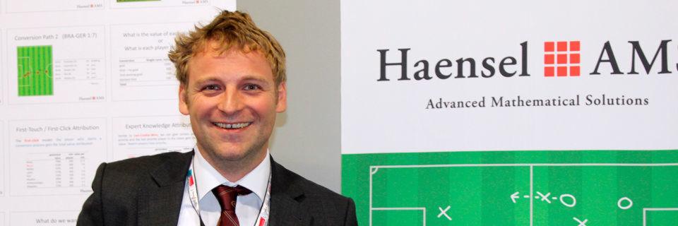 Dr. Alwin Haensel