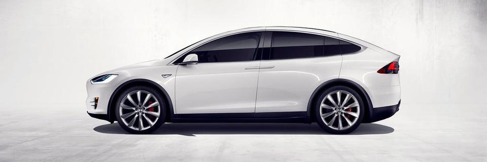 Tesla und Co. - Infocharts zum Thema alternativer Antrieb