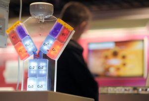 Forschungsergebnisse auf der Labvolution und Biotechnica