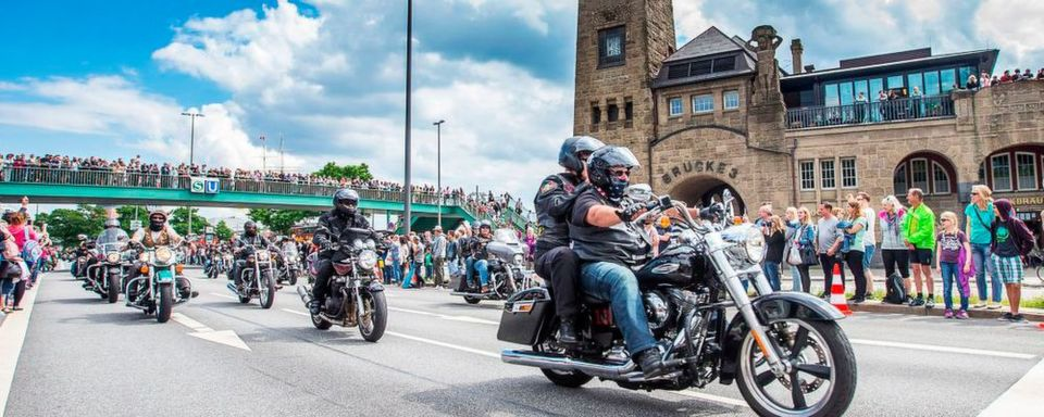 hamburg harley days 2017 the place to be. Black Bedroom Furniture Sets. Home Design Ideas