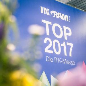 Top – Die ITK Messe von Ingram Micro