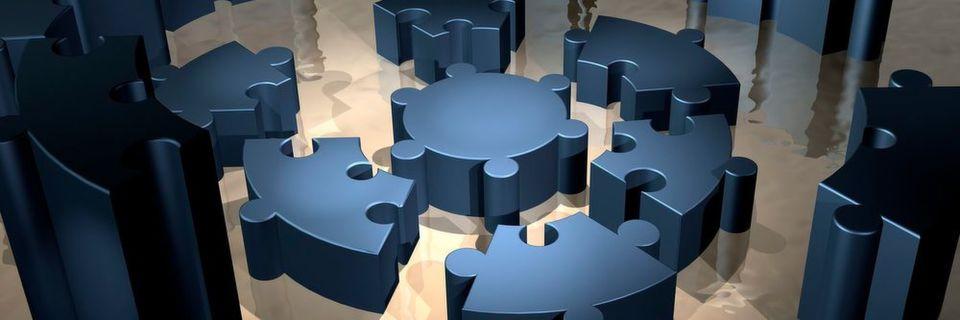 In Planung: Einheitlicher Zugang zu Online-Diensten abseits von Google & Co.