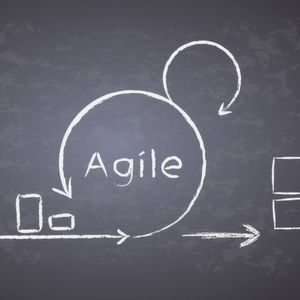 Security in agile Software-Projekte integrieren