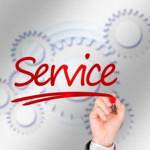 Services jenseits des Helpdesk (Teil 2)