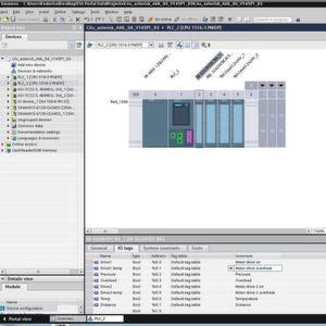 Elektro-Engineering und die SPS-Programmierung wachsen zusammen