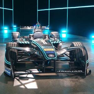Formel E startet in Monaco