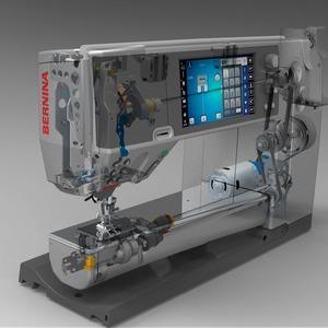 Solid Edge ST10 bietet Erweiterungen für Konstruktion, Simulation und Zusammenarbeit