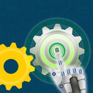 Automatisierter Schutz vor Cyberkriminalität