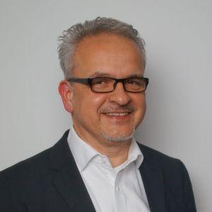 Vertriebsprofi Uwe Rehwald wechselt zu Eset