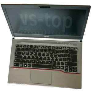 VS-NfD-Zulassung für Security Laptop