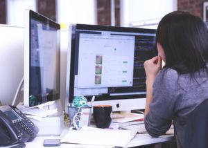 Der Relaunch der Website bietet Unternehmen die Möglichkeit, ihre Webpräsenz für den Kunden noch effizienter zu gestalten.