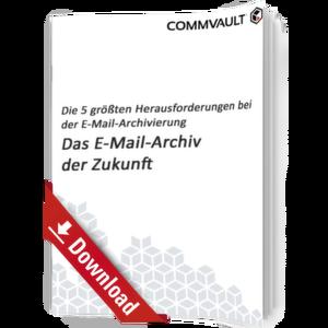 Das E-Mail-Archiv der Zukunft