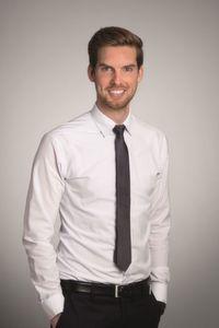 Fabian Guse verstärkt das Team der Iskander Business Partner GmbH als Unternehmensberater.